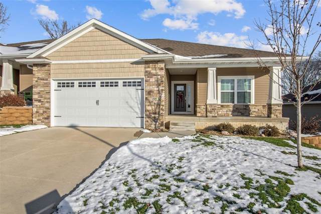 205 Cemar Court, Marion, IA 52302 (MLS #1908289) :: The Graf Home Selling Team