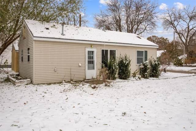 2939 Soutter Avenue SE, Cedar Rapids, IA 52403 (MLS #1908295) :: The Graf Home Selling Team