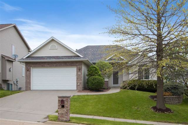 762 Tipperary Road, Iowa City, IA 52246 (MLS #1908299) :: The Graf Home Selling Team