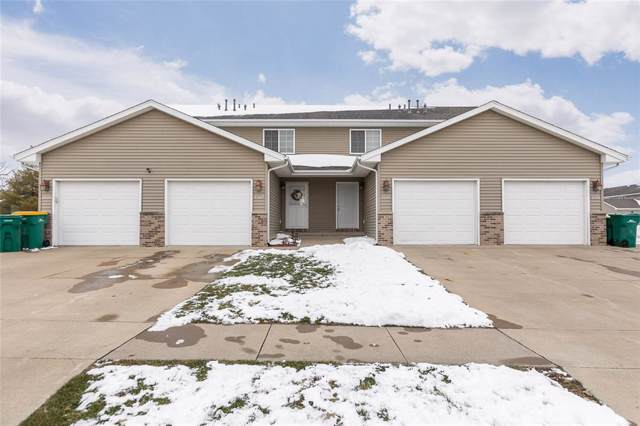 1507 Northgate Drive, Ely, IA 52227 (MLS #1908306) :: The Graf Home Selling Team