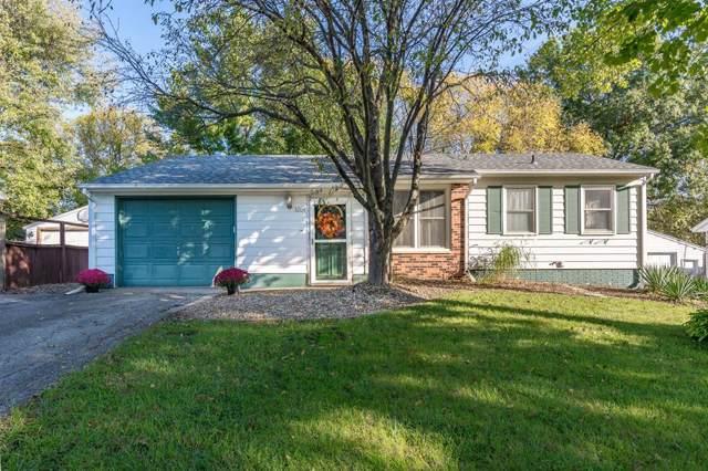 3204 Pebble Drive SW, Cedar Rapids, IA 52404 (MLS #1908320) :: The Graf Home Selling Team
