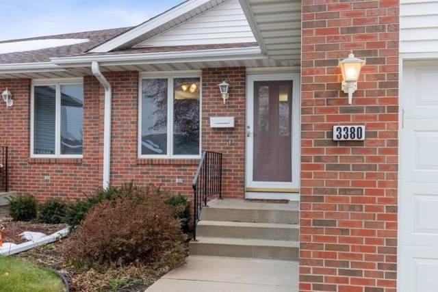 3380 Sunburst Avenue, Marion, IA 52302 (MLS #1908334) :: The Graf Home Selling Team