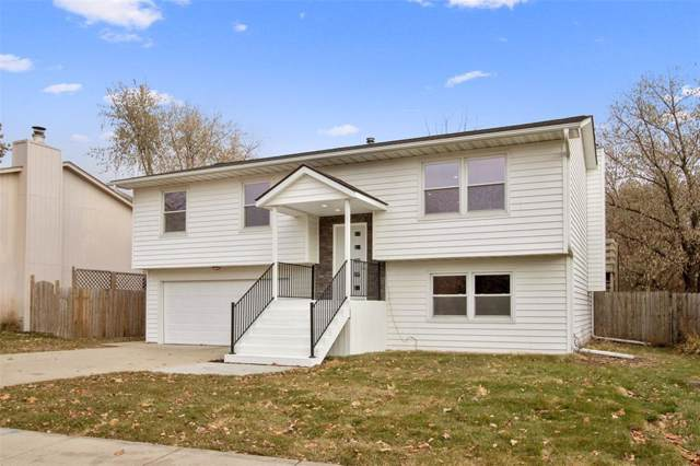 1230 Baker Street, Iowa City, IA 52240 (MLS #1908352) :: The Graf Home Selling Team