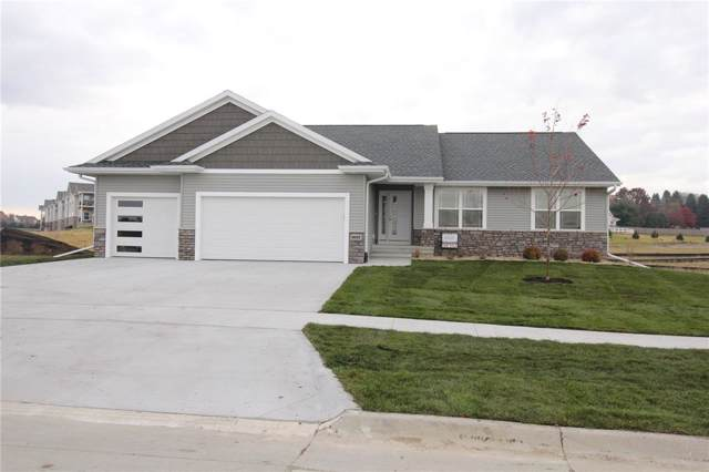 1057 Kettering Road, Marion, IA 52302 (MLS #1908358) :: The Graf Home Selling Team