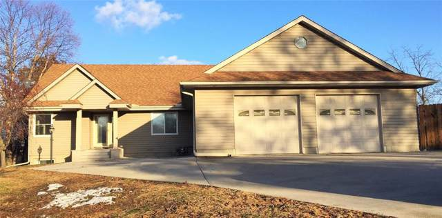 202 Riverview Drive, Vinton, IA 52349 (MLS #1908364) :: The Graf Home Selling Team