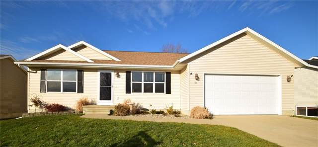 111 Whispering Wind Lane, Center Point, IA 52213 (MLS #1908406) :: The Graf Home Selling Team