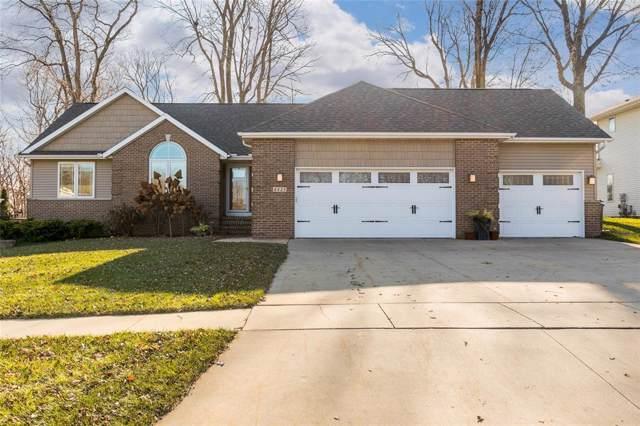 4425 Wendy Lee Ln Nw, Cedar Rapids, IA 52405 (MLS #1908421) :: The Graf Home Selling Team
