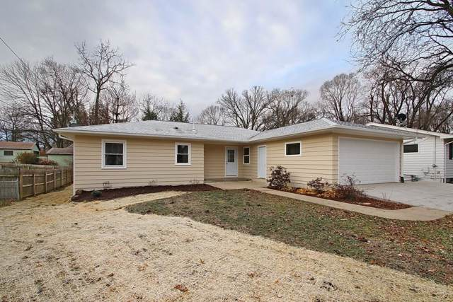 1819 High Street, Iowa City, IA 52240 (MLS #1908422) :: The Graf Home Selling Team