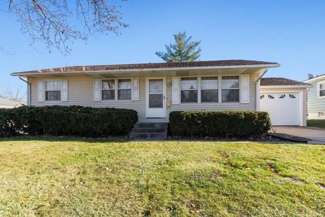 135 Josephine Lane NW, Cedar Rapids, IA 52405 (MLS #1908477) :: The Graf Home Selling Team