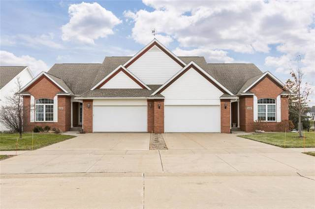 3103 Silver Oak Trail, Marion, IA 52302 (MLS #1908484) :: The Graf Home Selling Team