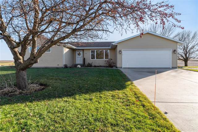 312 Park Ridge Road, Atkins, IA 52206 (MLS #1908504) :: The Graf Home Selling Team
