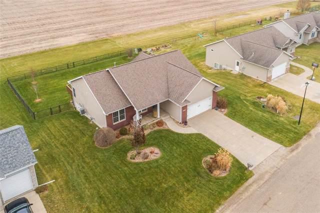 1540 Cedar Bend, Palo, IA 52324 (MLS #1908512) :: The Graf Home Selling Team