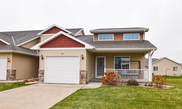 1121 Honey Creek Way NE, Cedar Rapids, IA 52402 (MLS #1908522) :: The Graf Home Selling Team