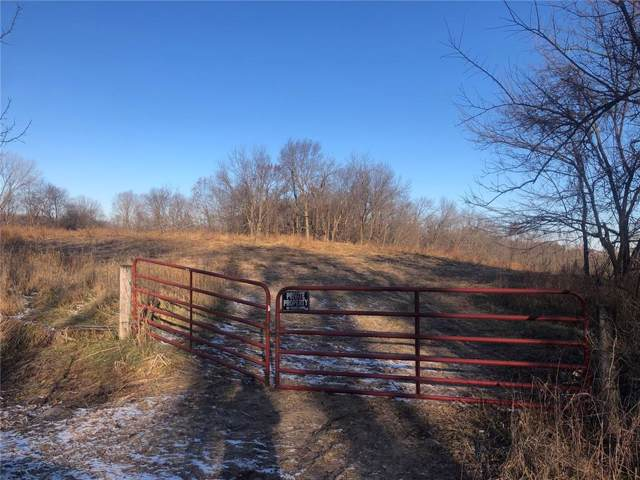 10 Acres M/L North Side 102nd St, Anamosa, IA 52205 (MLS #1908526) :: The Graf Home Selling Team