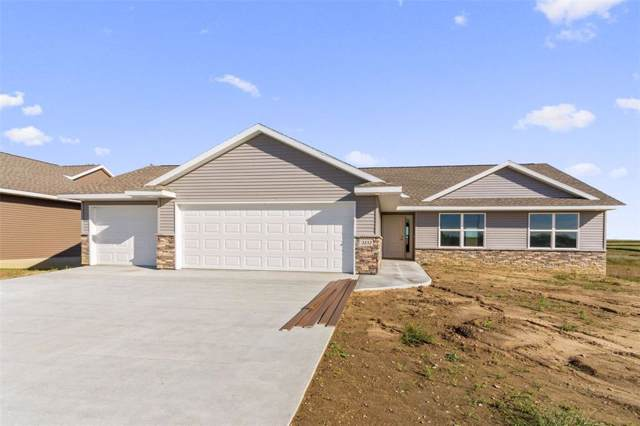 3252 Artesian Road Lot 6, Marion, IA 52302 (MLS #1908540) :: The Graf Home Selling Team