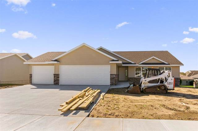 3221 Artesian Road Lot 12, Marion, IA 52302 (MLS #1908542) :: The Graf Home Selling Team