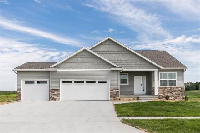 2868 Royal Oak Ridge Road, Marion, IA 52302 (MLS #1908564) :: The Graf Home Selling Team