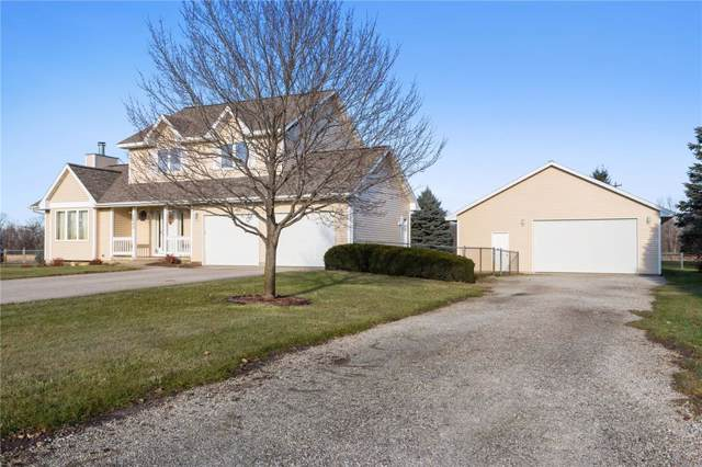 1000 Shae Drive, Palo, IA 52324 (MLS #1908571) :: The Graf Home Selling Team