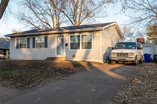 4516 Ozark Street NE, Cedar Rapids, IA 52402 (MLS #1908577) :: The Graf Home Selling Team