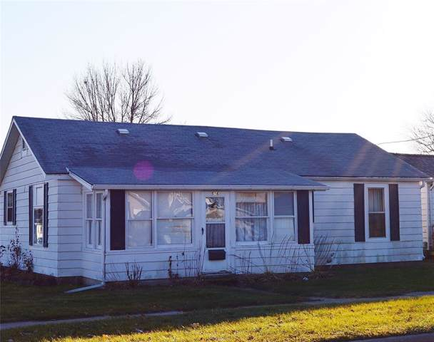 516 E 9th Street, Vinton, IA 52349 (MLS #1908585) :: The Graf Home Selling Team