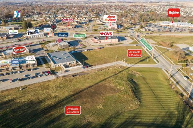 3221 7th Avenue, Marion, IA 52302 (MLS #1908596) :: The Graf Home Selling Team