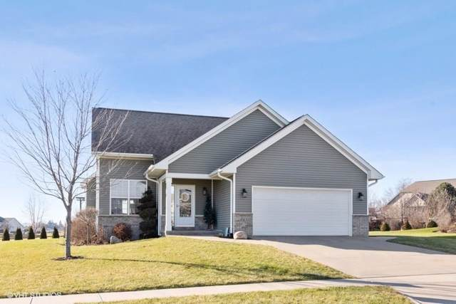 803 Wood Lily Road, Solon, IA 52333 (MLS #1908613) :: The Graf Home Selling Team
