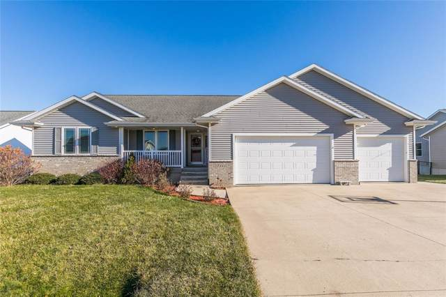 1440 Cedar Bend, Palo, IA 52324 (MLS #1908614) :: The Graf Home Selling Team