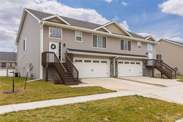 1332 Moon Flower Ave, Tiffin, IA 52340 (MLS #1908615) :: The Graf Home Selling Team