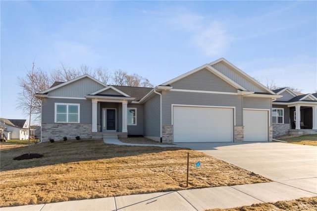 5755 Ridge Stone Drive, Marion, IA 52302 (MLS #1908622) :: The Graf Home Selling Team