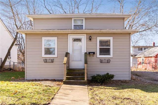 3428 C Avenue NE, Cedar Rapids, IA 52402 (MLS #1908627) :: The Graf Home Selling Team