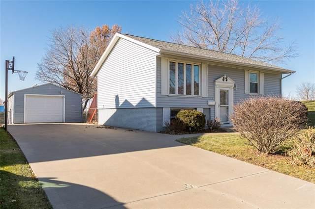 232 Broadmore Road NW, Cedar Rapids, IA 52405 (MLS #1908636) :: The Graf Home Selling Team