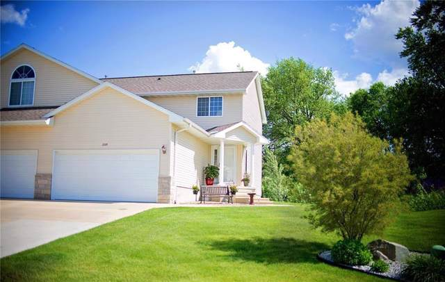 3339 Stoneview Circle SW, Cedar Rapids, IA 52404 (MLS #1908640) :: The Graf Home Selling Team