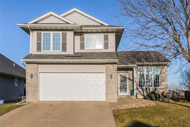 668 Tipperary Road, Iowa City, IA 52246 (MLS #1908665) :: The Graf Home Selling Team