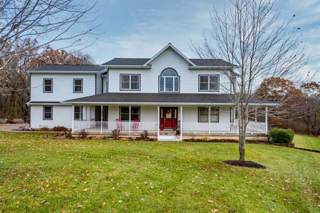 1568 Eagle View Court NW, Swisher, IA 52338 (MLS #1908706) :: The Graf Home Selling Team