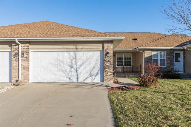 1245 Cardinal Drive, Marion, IA 52302 (MLS #1908714) :: The Graf Home Selling Team