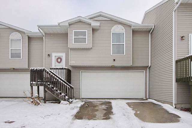 680 Jules Court, North Liberty, IA 52317 (MLS #1908722) :: The Graf Home Selling Team