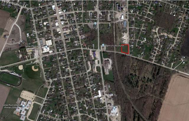 Central Avenue, Center Point, IA 52213 (MLS #1908737) :: The Graf Home Selling Team