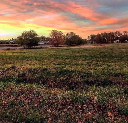 Lot 1 Beverly Road SW, Cedar Rapids, IA 52404 (MLS #2000191) :: The Graf Home Selling Team