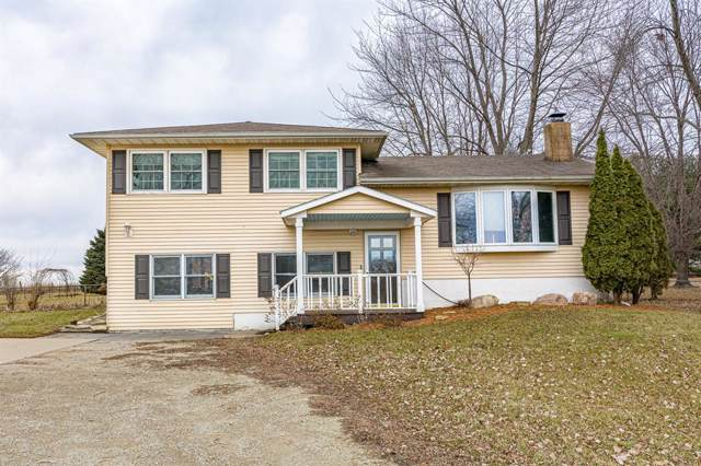4161 Alta Vista Drive, Center Point, IA 52213 (MLS #2000231) :: The Graf Home Selling Team