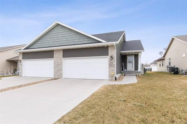 5506 Dostal Drive SW, Cedar Rapids, IA 52404 (MLS #2000235) :: The Graf Home Selling Team