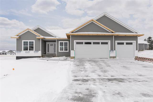 3119 Brimley Pass, Robins, IA 52328 (MLS #2000259) :: The Graf Home Selling Team