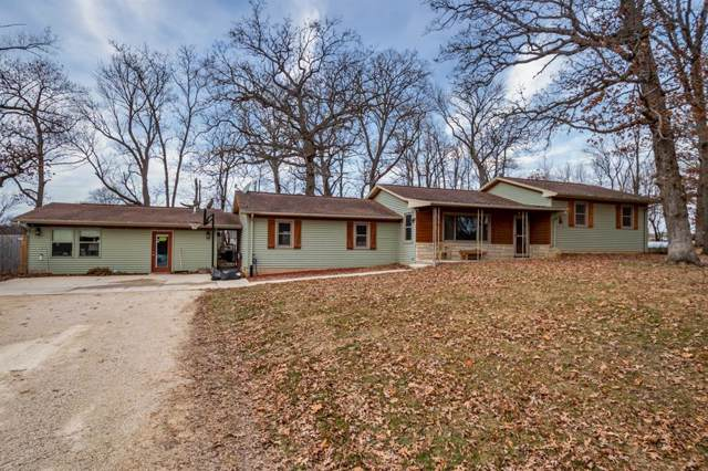 22952 County Road E34, Anamosa, IA 52205 (MLS #2000312) :: The Graf Home Selling Team