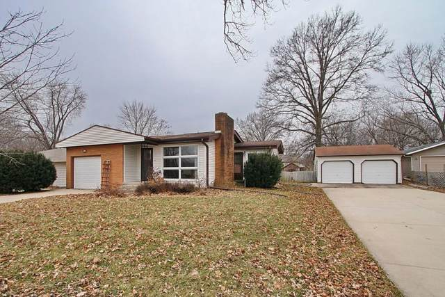 714 10th Avenue, Coralville, IA 52241 (MLS #2000316) :: The Graf Home Selling Team