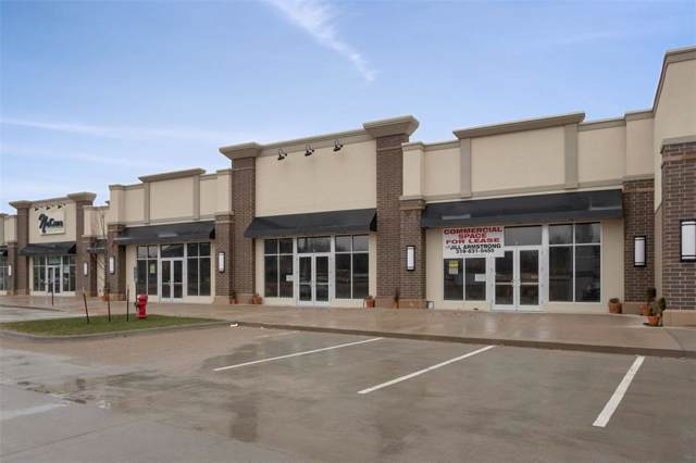 1900 James Street #12, Coralville, IA 52241 (MLS #2000353) :: The Graf Home Selling Team