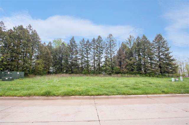 2909 Pine Hill Trace, Coralville, IA 52241 (MLS #2000354) :: The Graf Home Selling Team