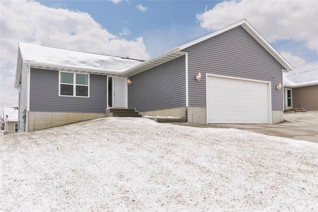 6619 Ohio Street SW, Cedar Rapids, IA 52404 (MLS #2000444) :: The Graf Home Selling Team