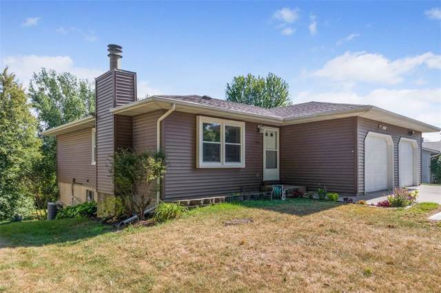 1908 South Ridge Drive, Coralville, IA 52241 (MLS #2000460) :: The Graf Home Selling Team