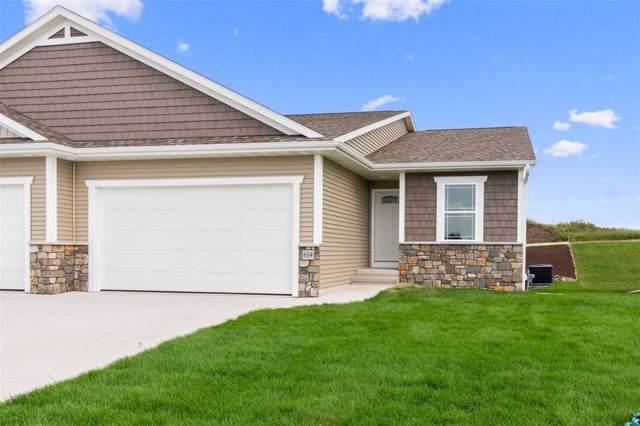614 Prairie Hill Drive, Atkins, IA 52206 (MLS #2000463) :: The Graf Home Selling Team