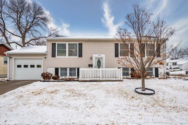 5008 E Avenue NW, Cedar Rapids, IA 52405 (MLS #2000473) :: The Graf Home Selling Team