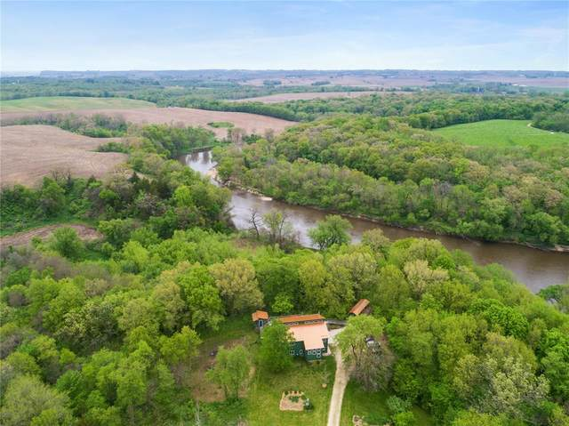 8022 Slide Rock Road, Anamosa, IA 52205 (MLS #2000512) :: The Graf Home Selling Team